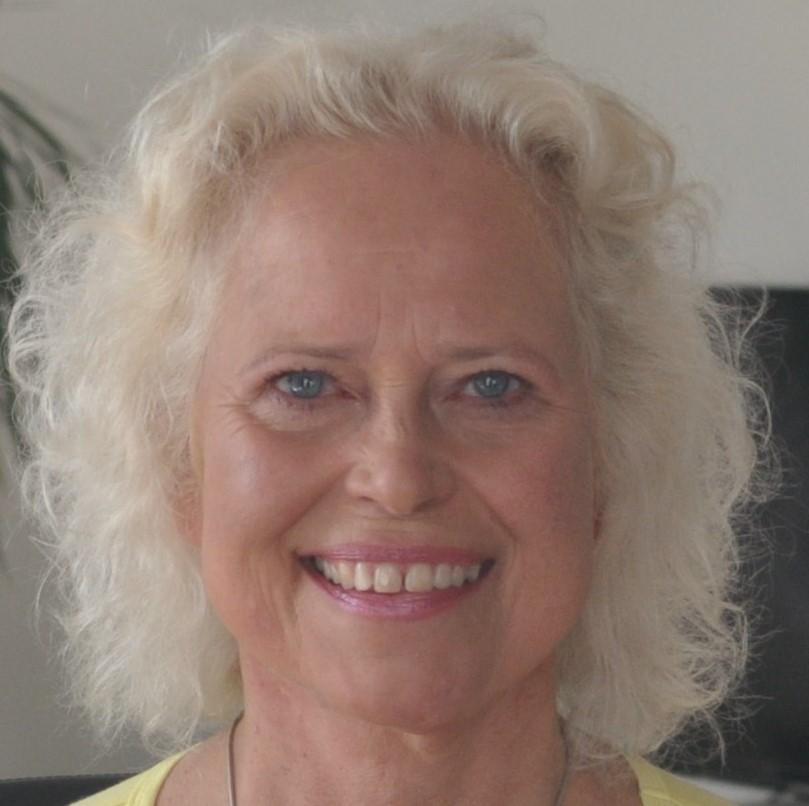 Mariette Ulbæk