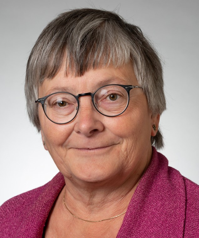 Susanne Vork Svendsen