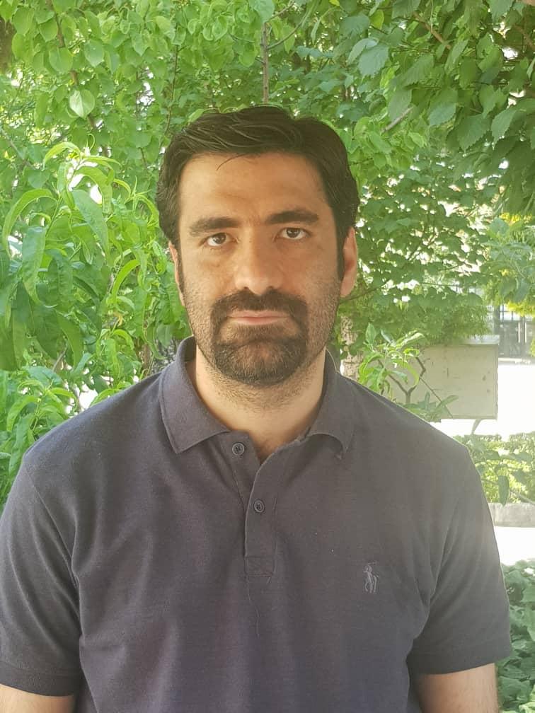 Yasser Rezaeiyan