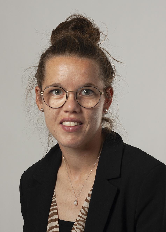 Louise Laursen