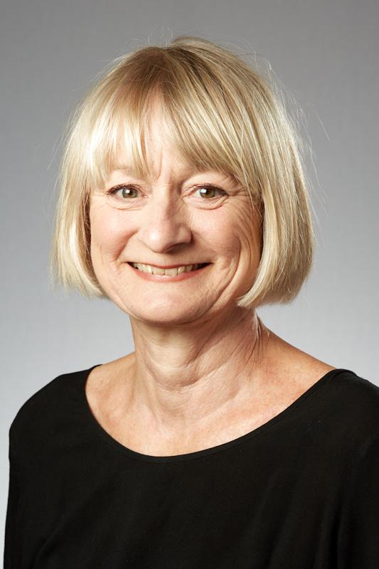 Hanne Bruun