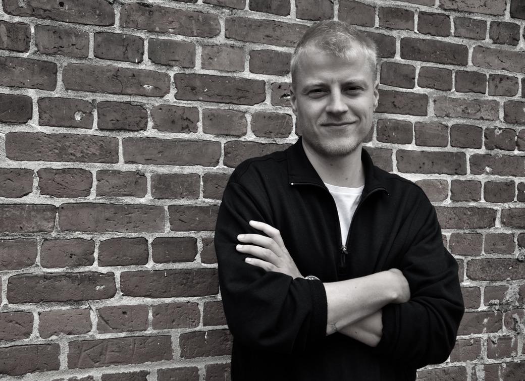 Lauritz Holm Petersen