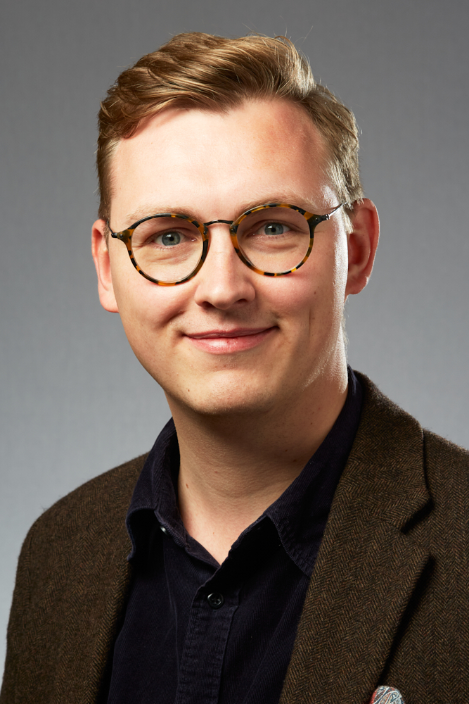 Mikael Brorson