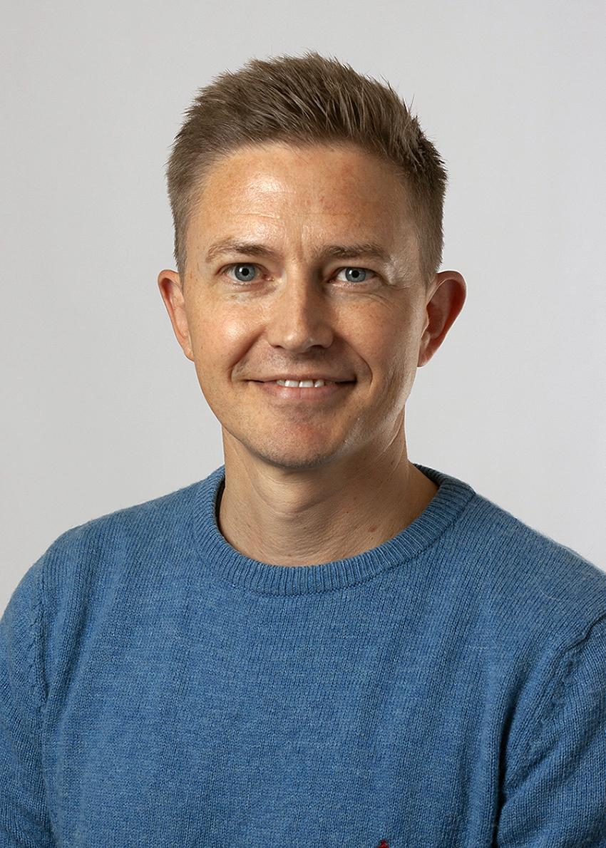 Kasper Kjaer-Sorensen