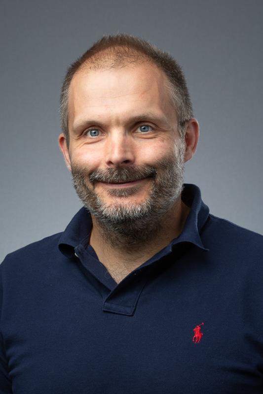 Christian Lønborg