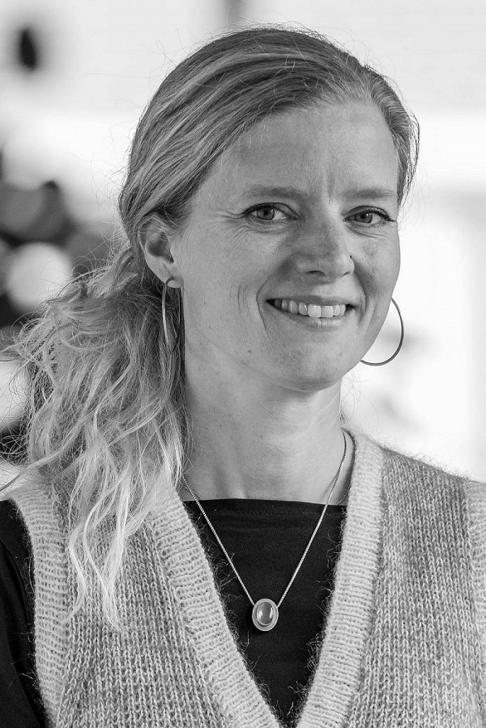 Line Staun Larsen