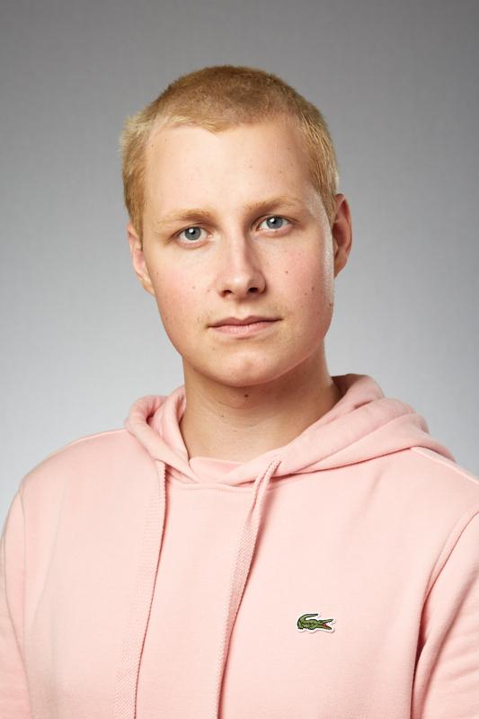 Søren Arvig Verdoner