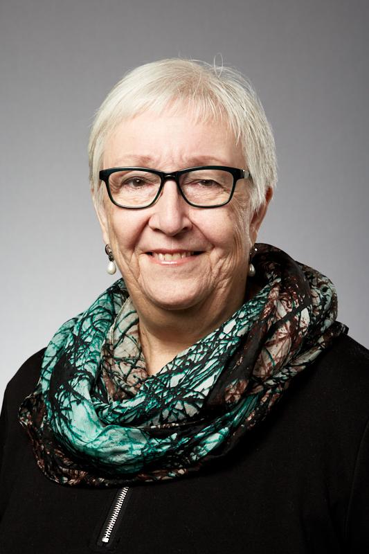 Hannah Krüger Jensen