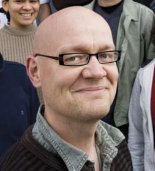Peter Bro Miltersen