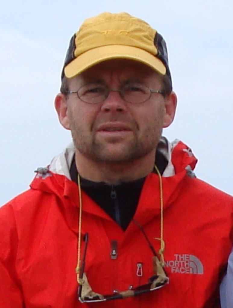 Christian Tegner