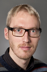 Jakob Ladegaard