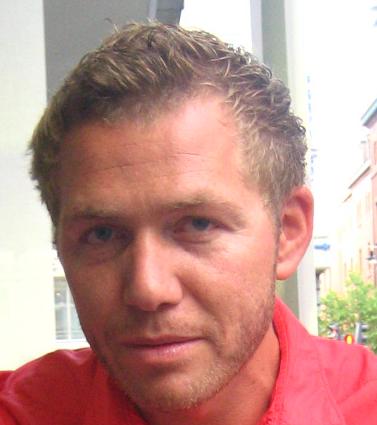 Frederic Warzynski