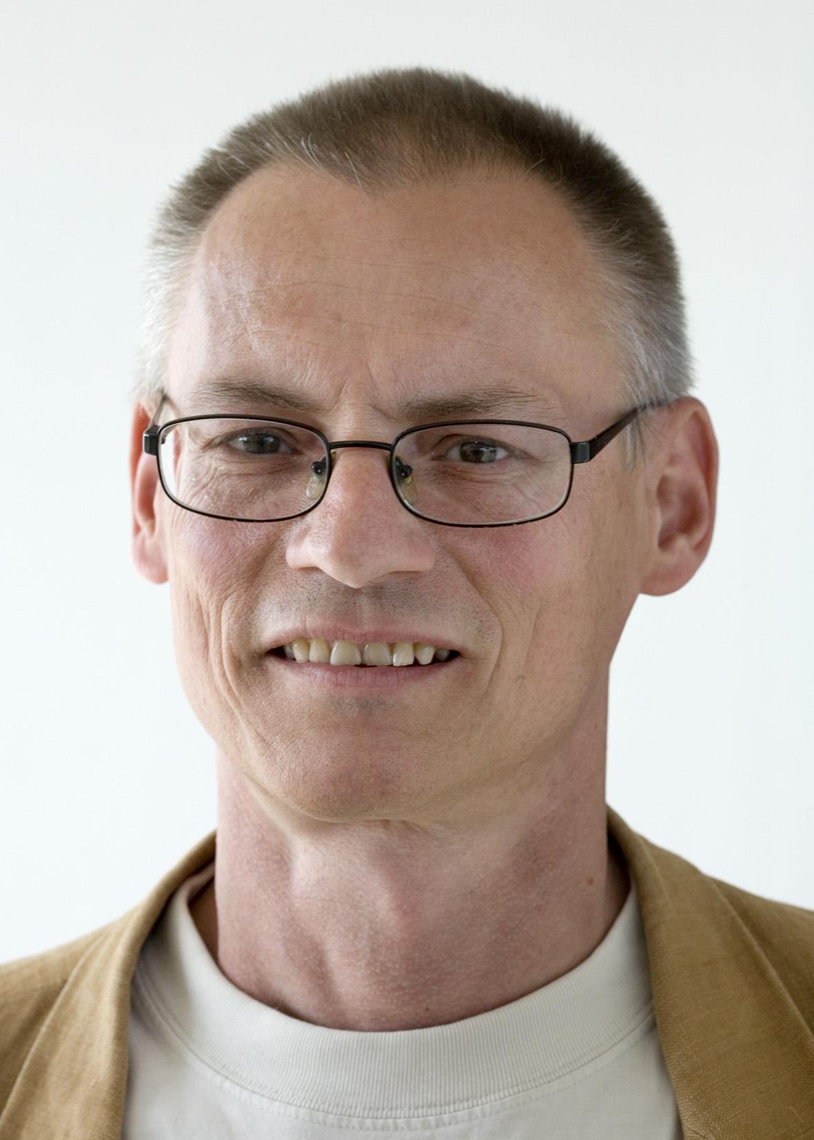 Hans Lauge Hansen
