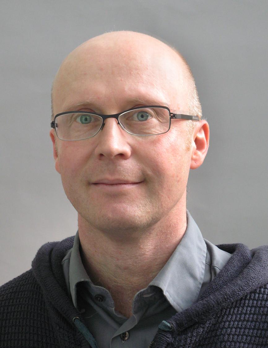 Lars Kjerulf Petersen