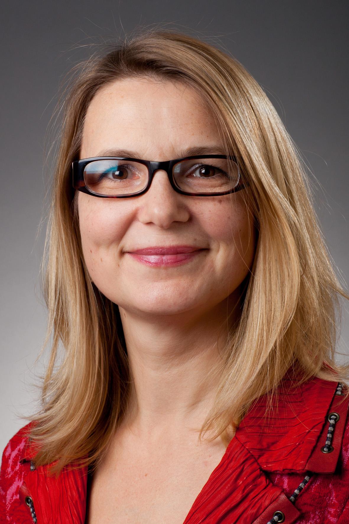 Annika Büchert Lindberg
