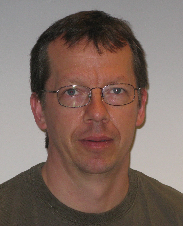 Torkild Nyholm Jakobsen