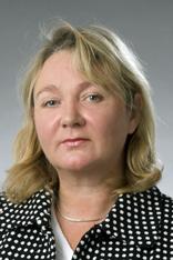 Agnes S.  Arnórsdóttir