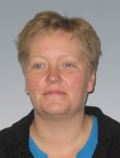 Karin Kvorning Jensen