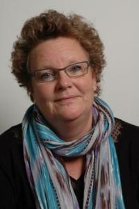 Bente Mattsson