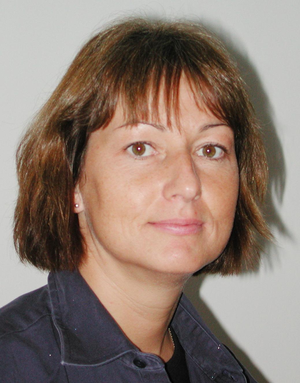 Ellen Jørgensen