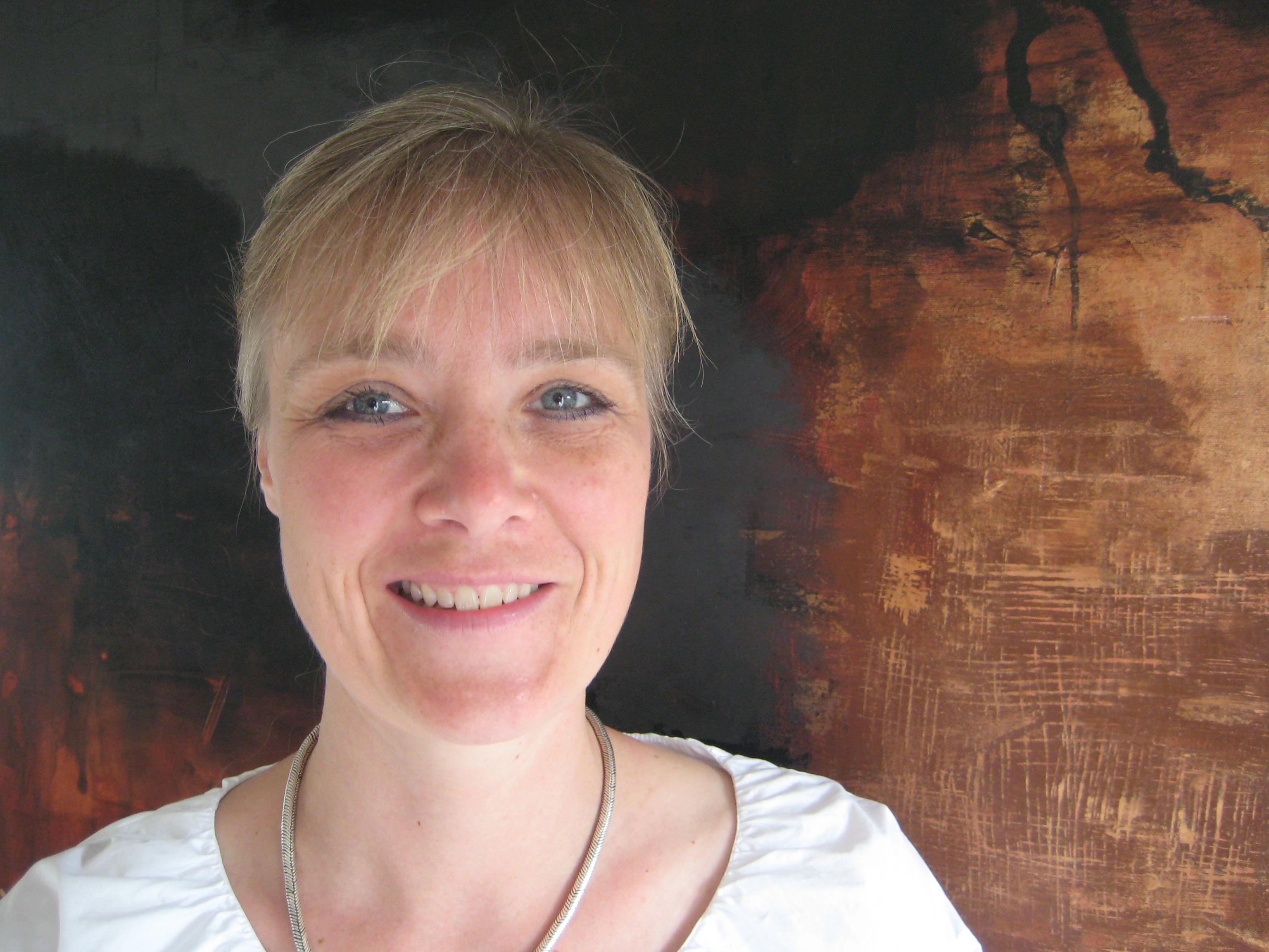Marianne Glavind-Kristensen