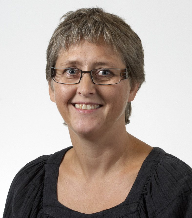 Rita Albrechtsen