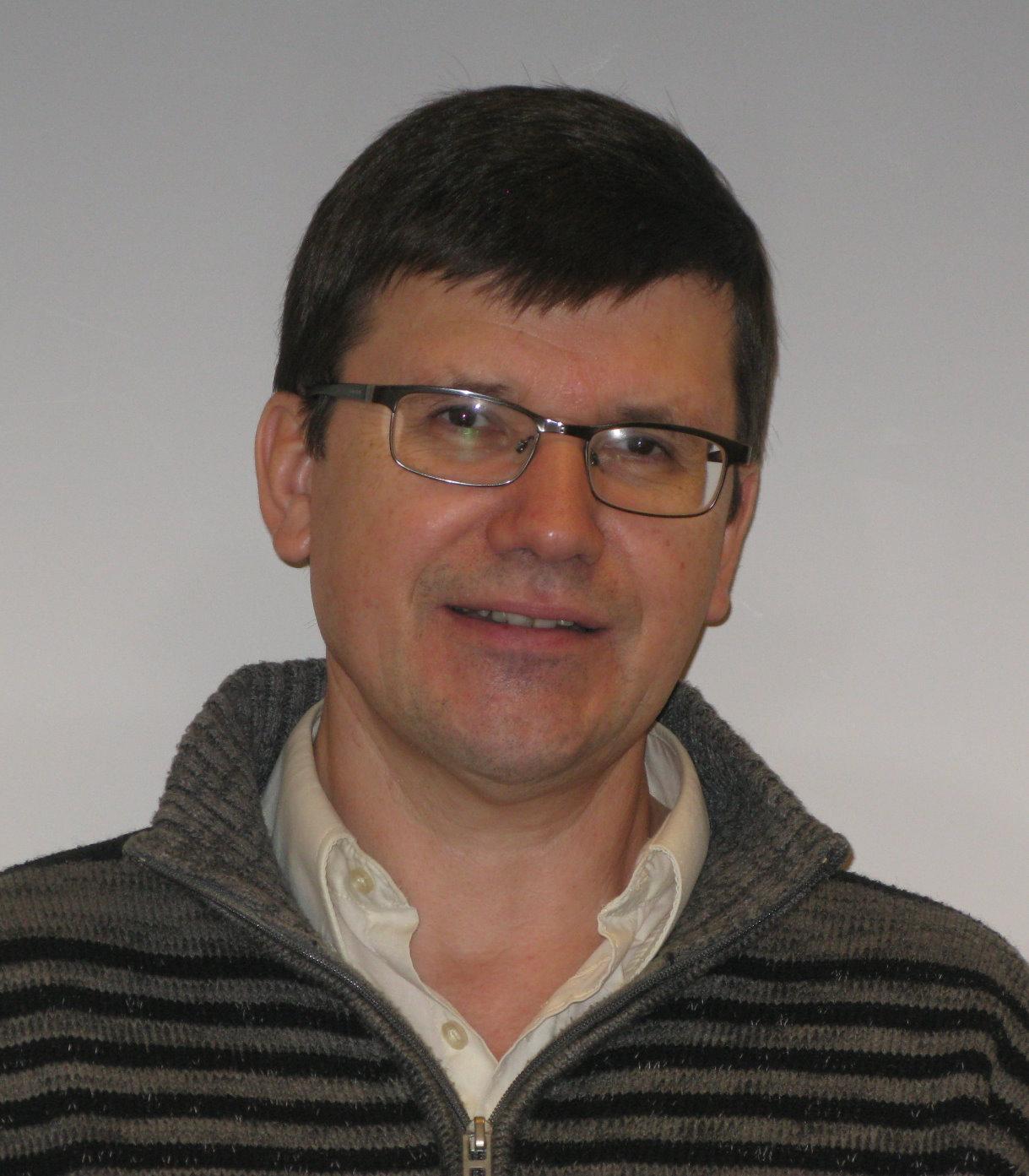 Jens Askov Jensen