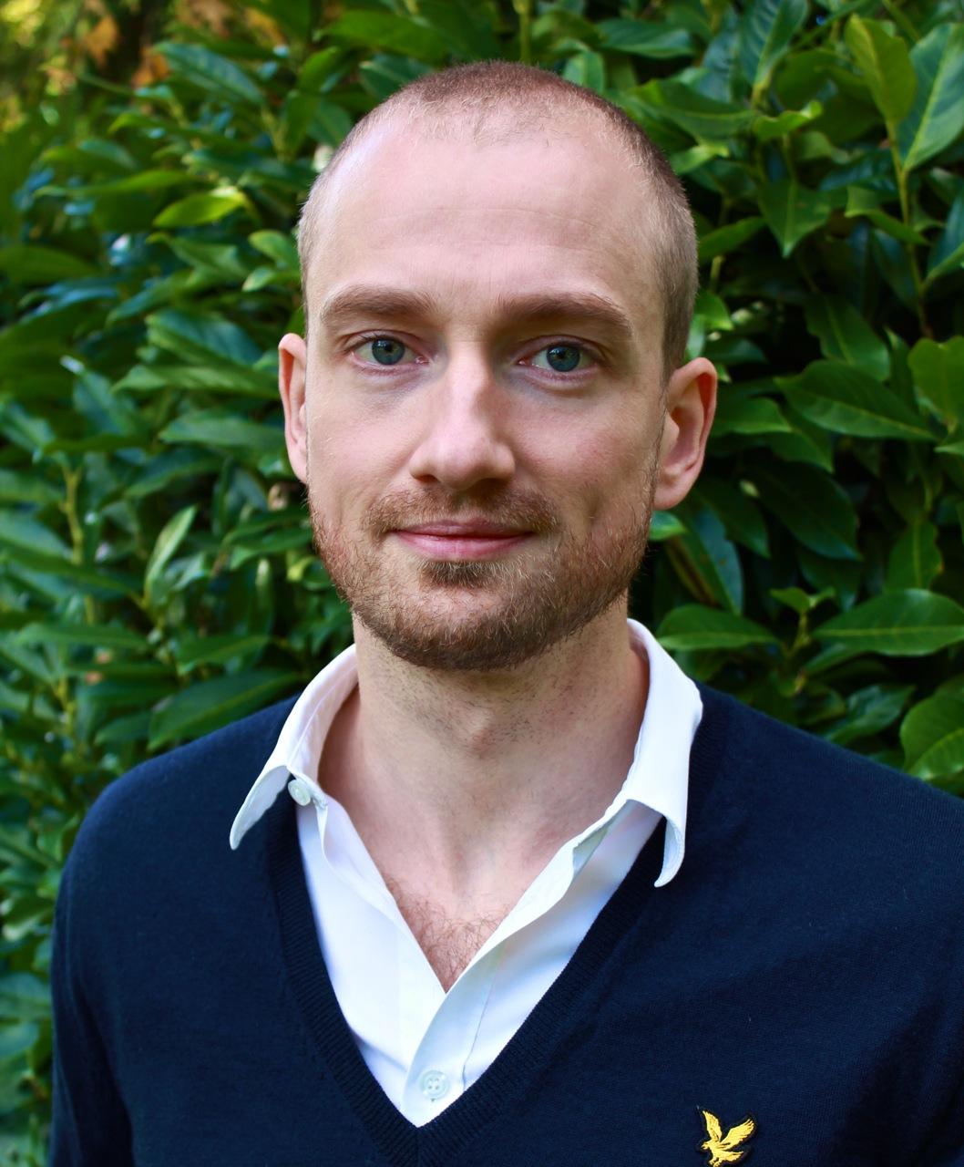 Morten Søndergaard Lindhard