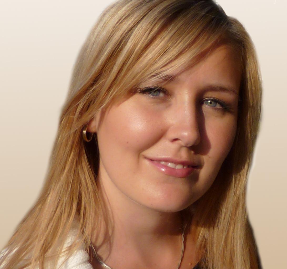 Camilla Brevik Rahbek