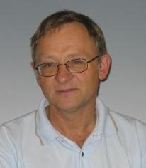 Knud Erik Bach Knudsen