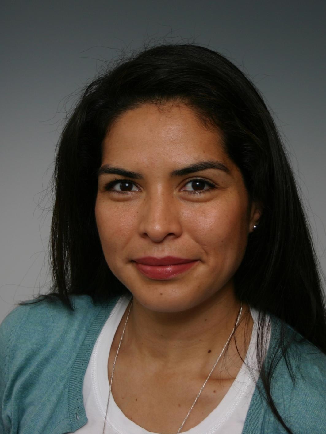 Alejandra Zaragoza Scherman