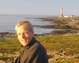 Jens Holbech, Aarhus Universitet