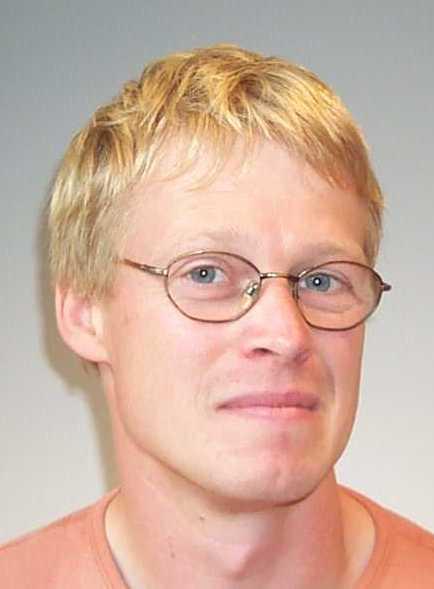 Mogens Olesen