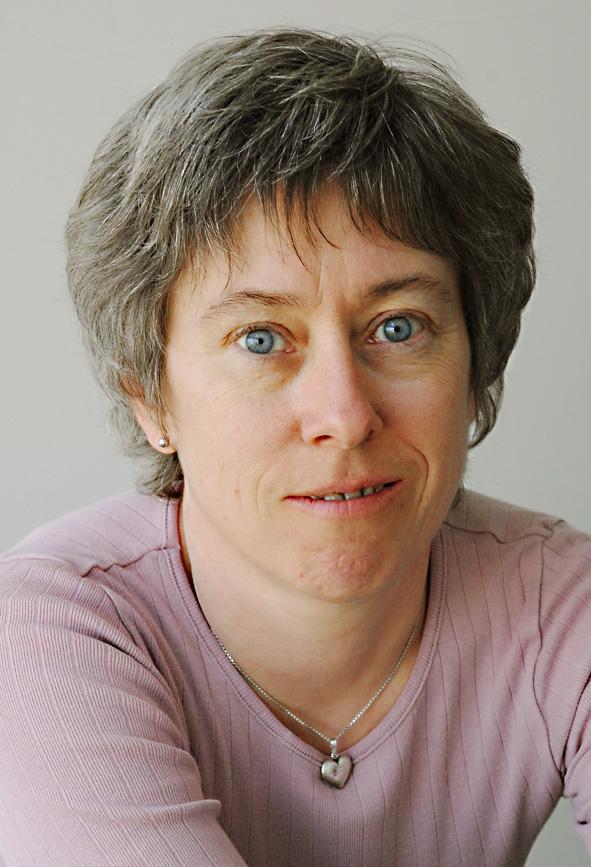 Bente Birgitte Laursen