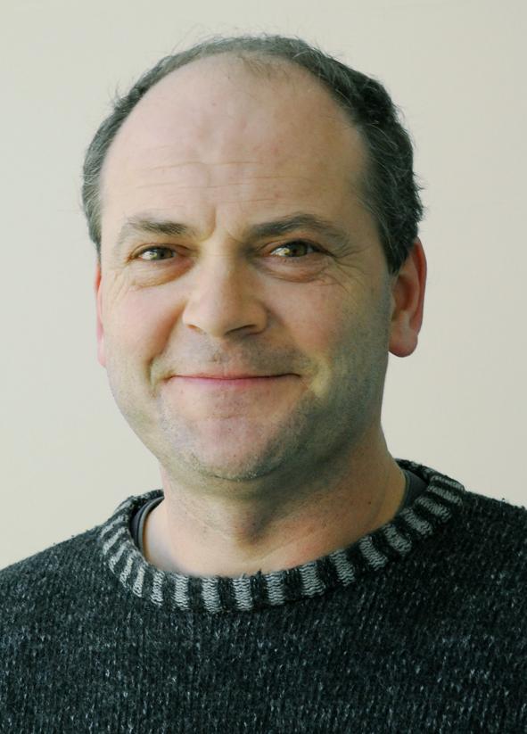 Eugene J.G.G. Driessen