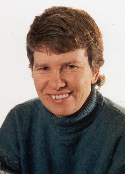 Karen Bjørn Heinager