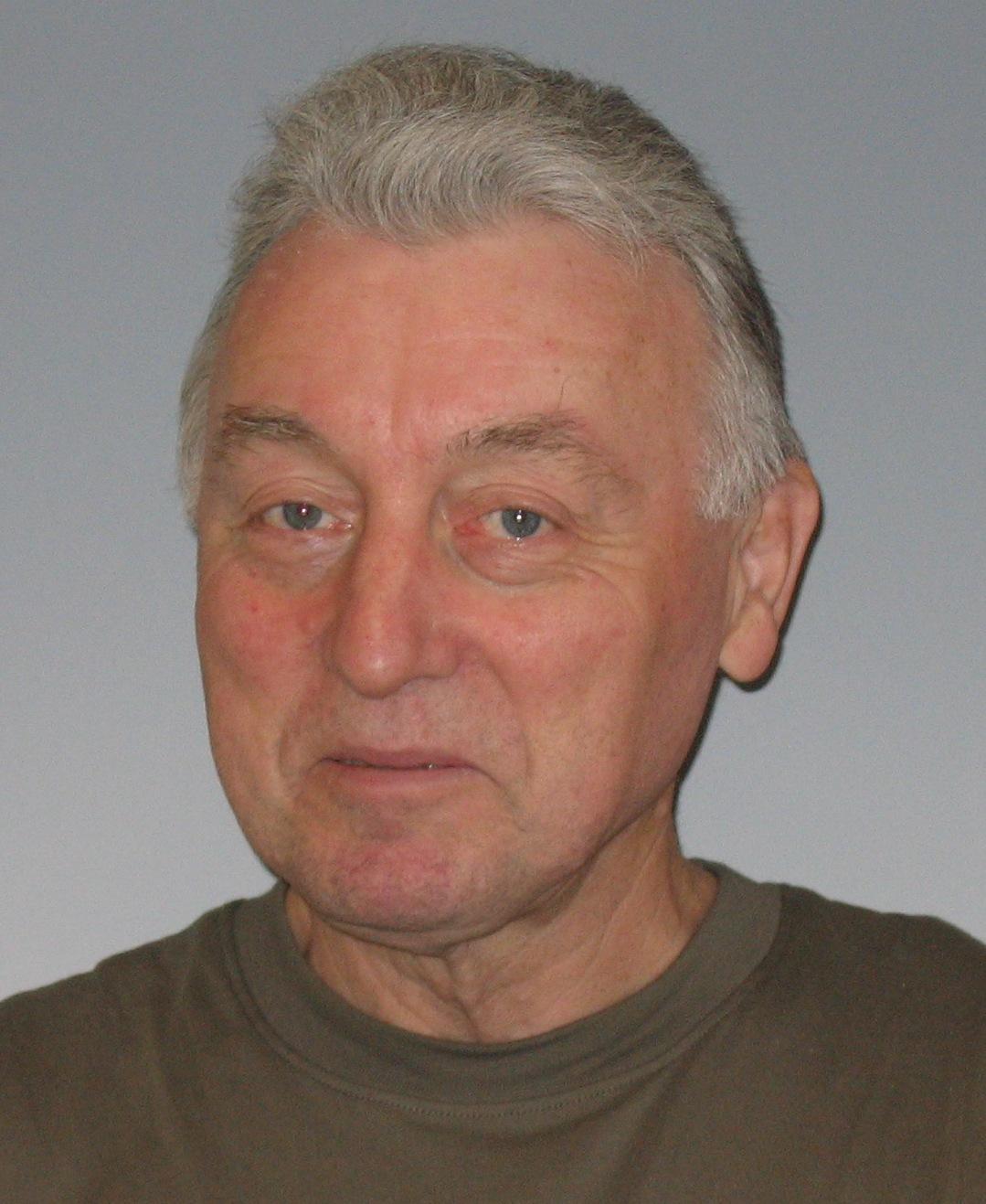 Henry Jørgensen