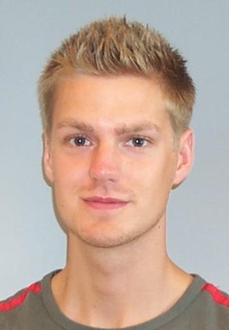 Kasper Vrangstrup Poulsen