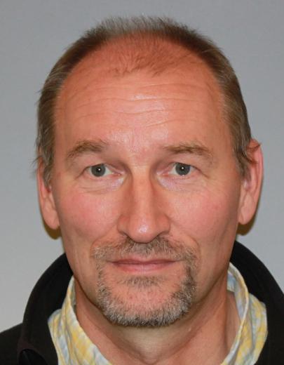 Preben Olsen