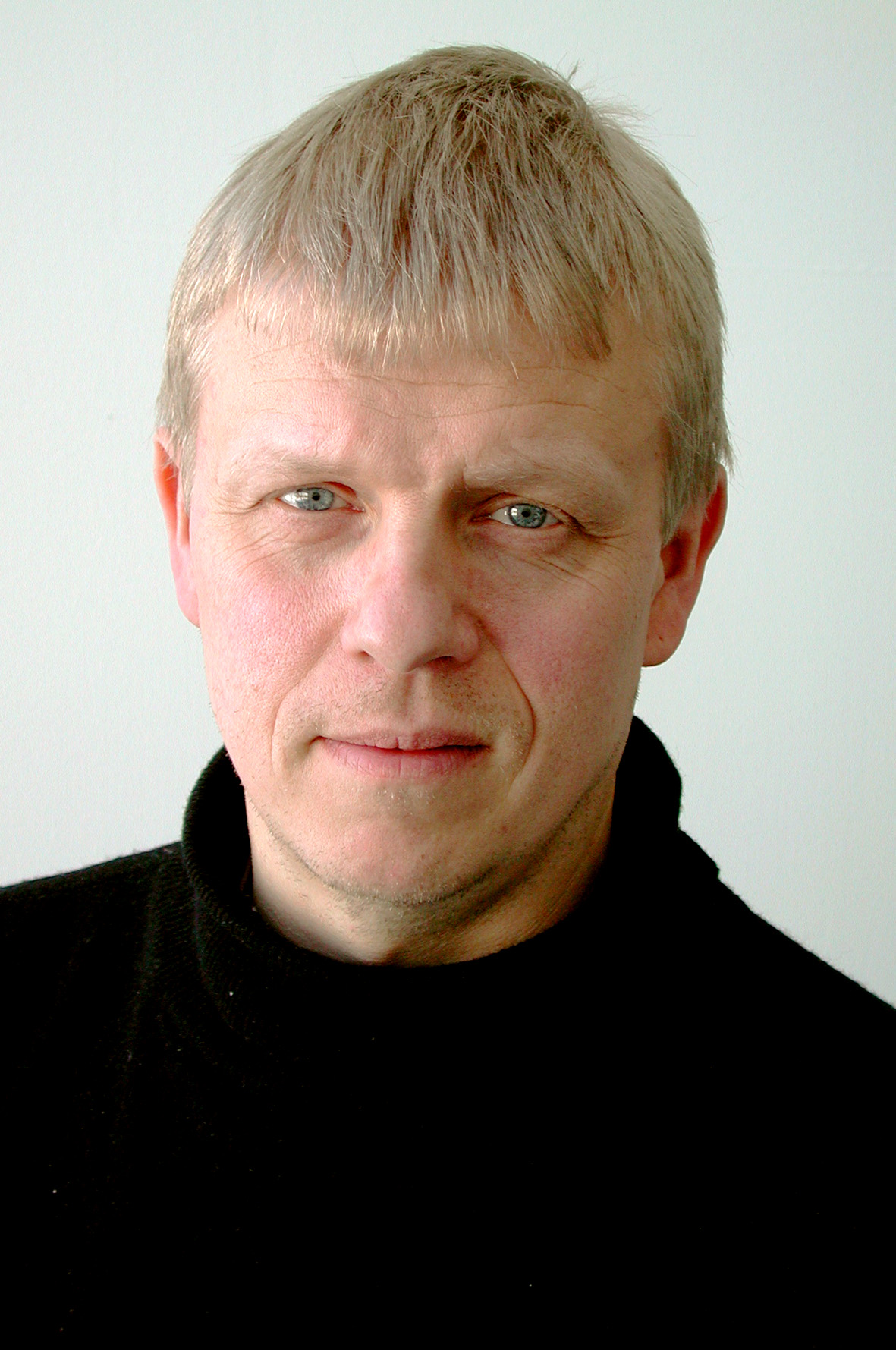 Niels Henrik Jespersen
