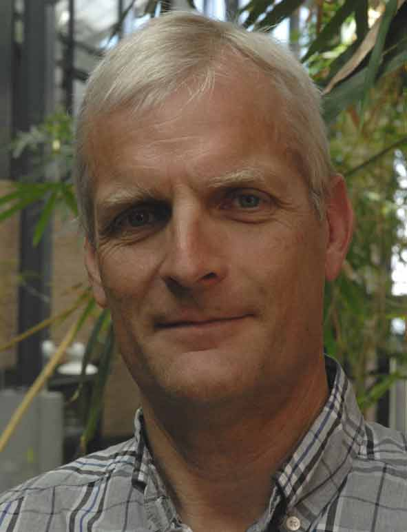 Peter Kryger Jensen