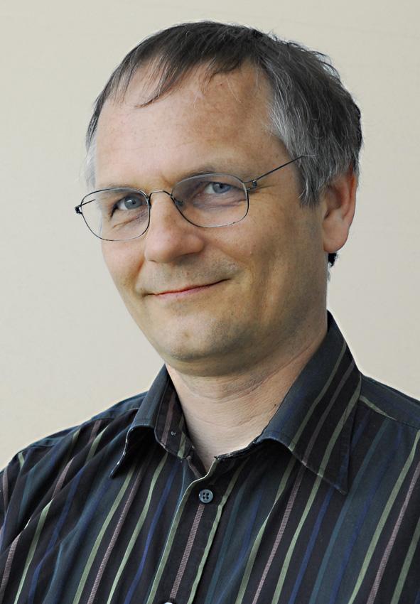 Uffe Pilegård Larsen