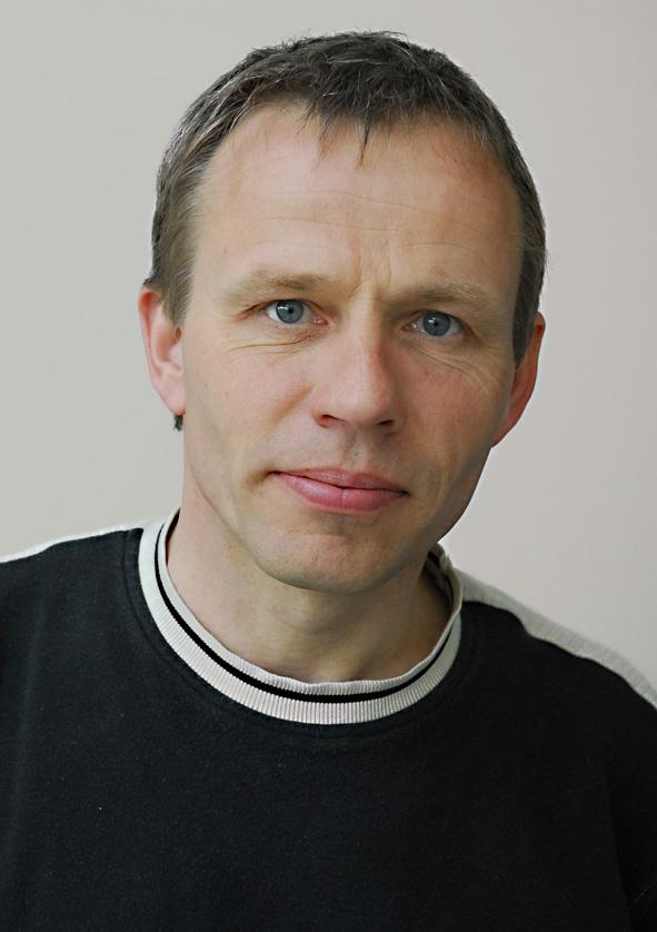 Verner Lindberg