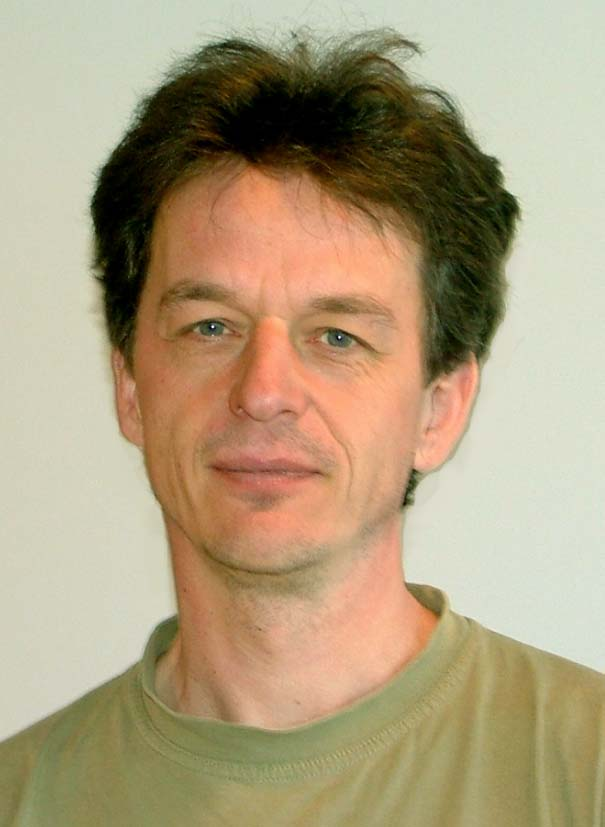 Henrik Skovgård