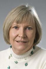 Johanna Wood
