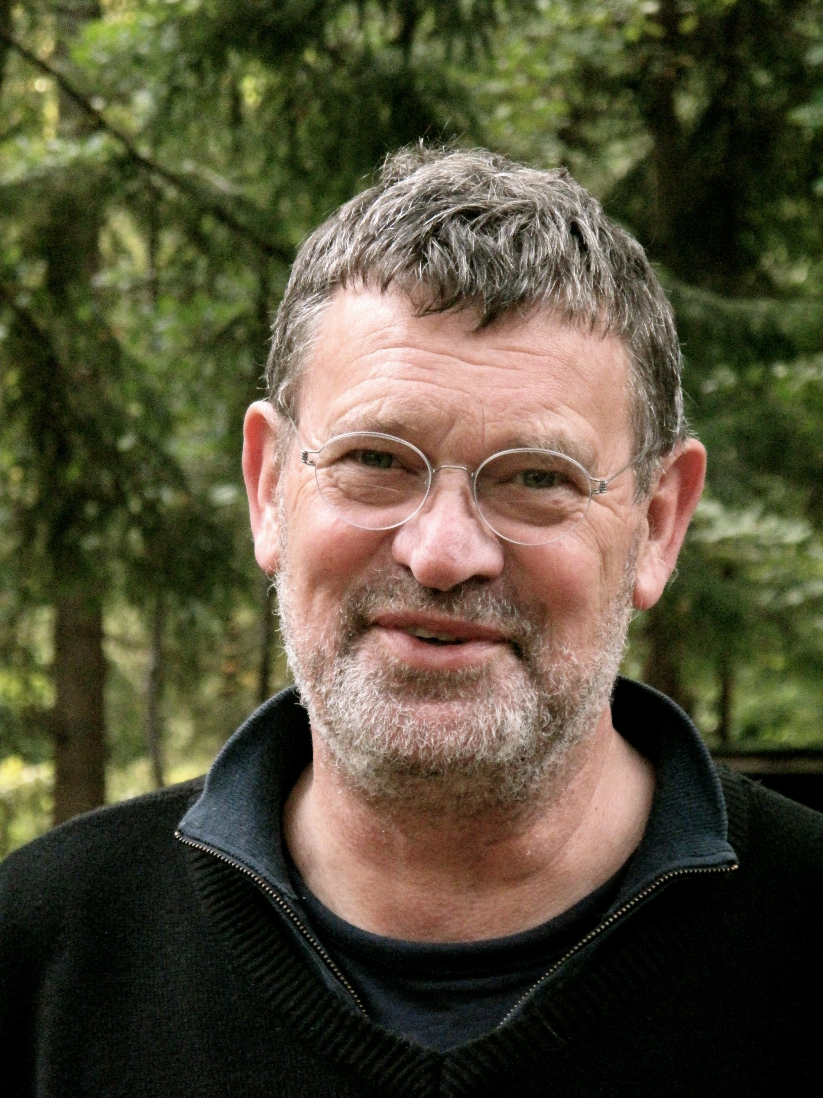 Søren Peter Nagbøl
