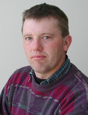 Jesper Hjort D. Petersen