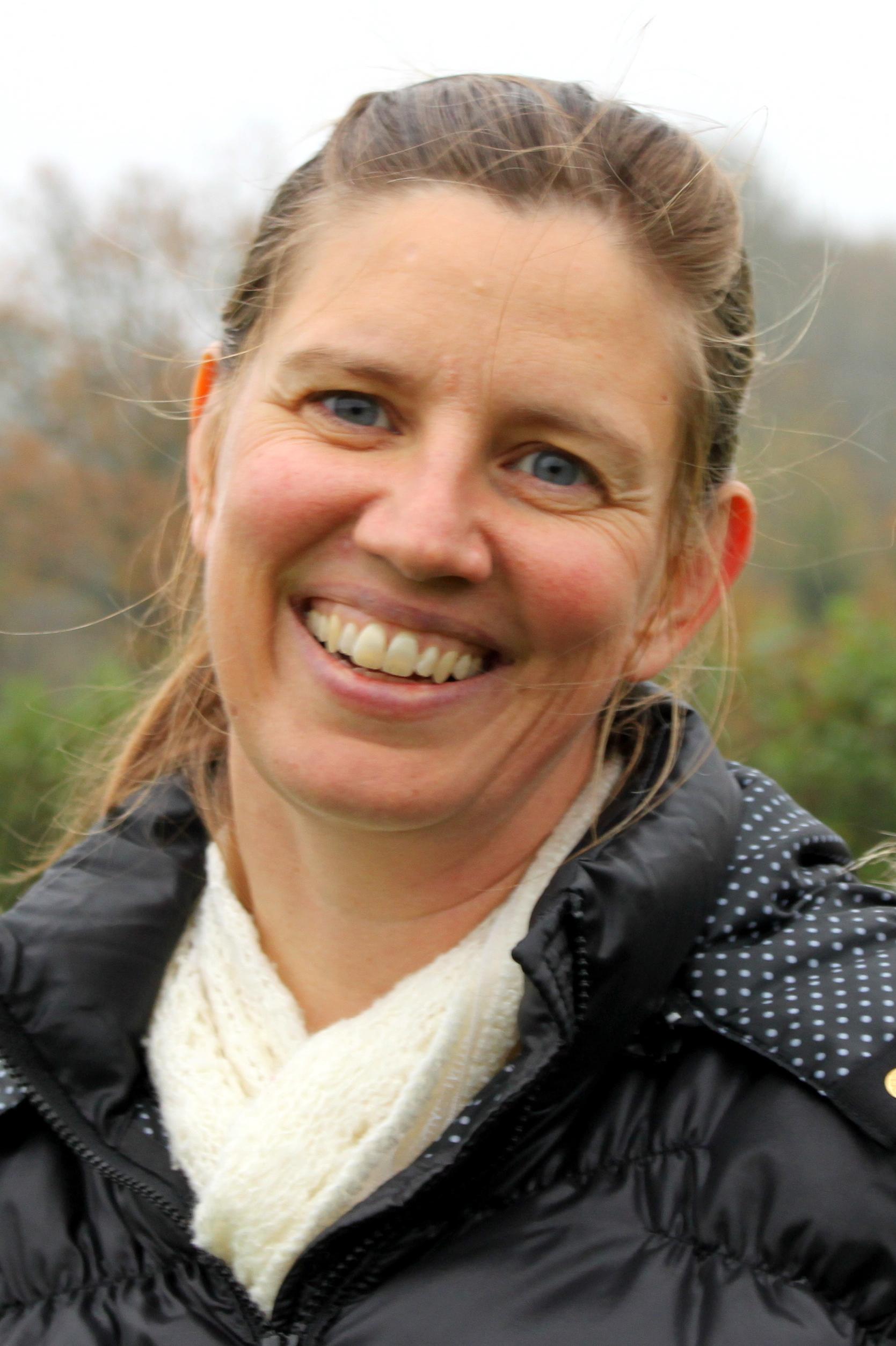 Rikke Holm