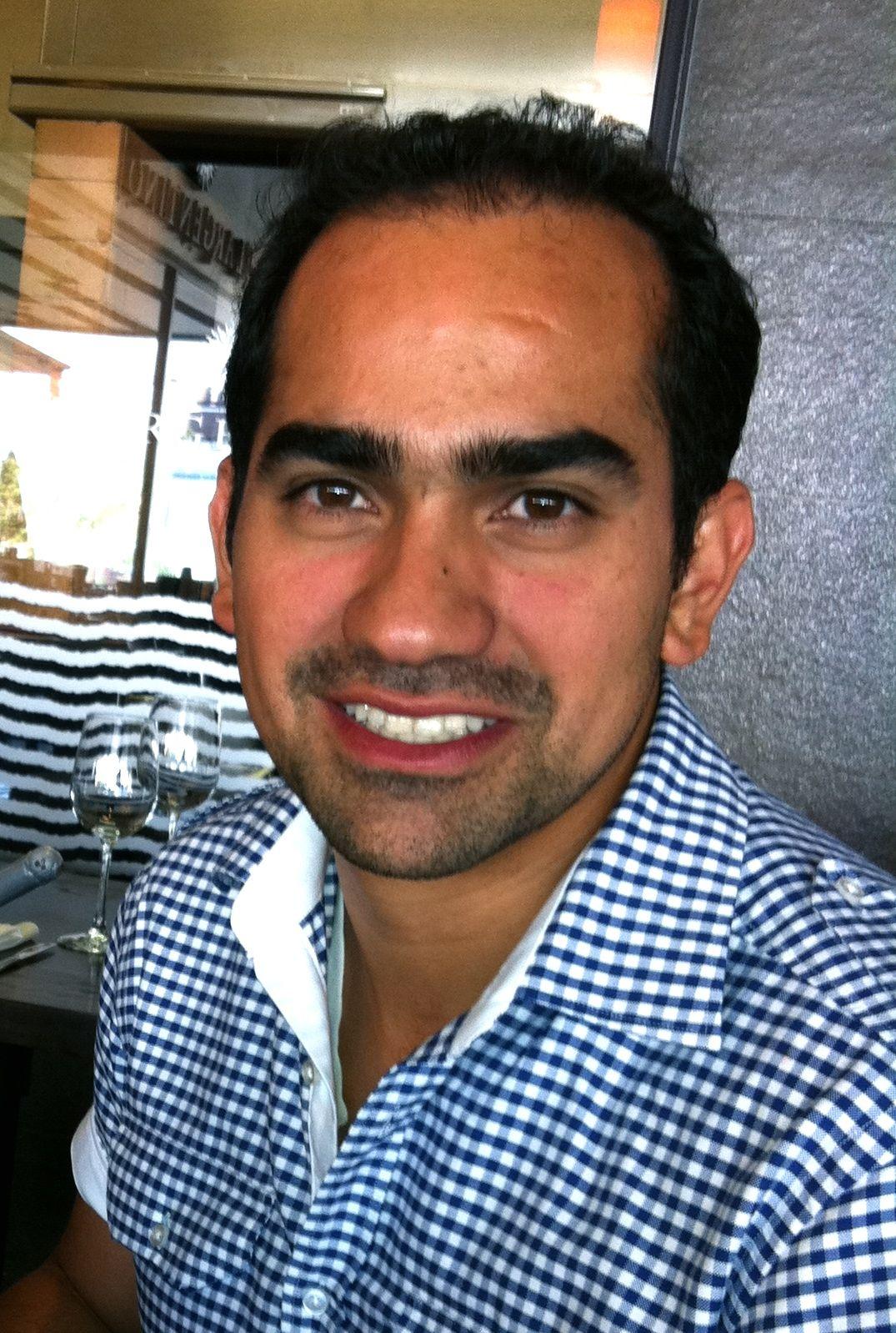 Eugenio  Gutiérrez-Jiménez
