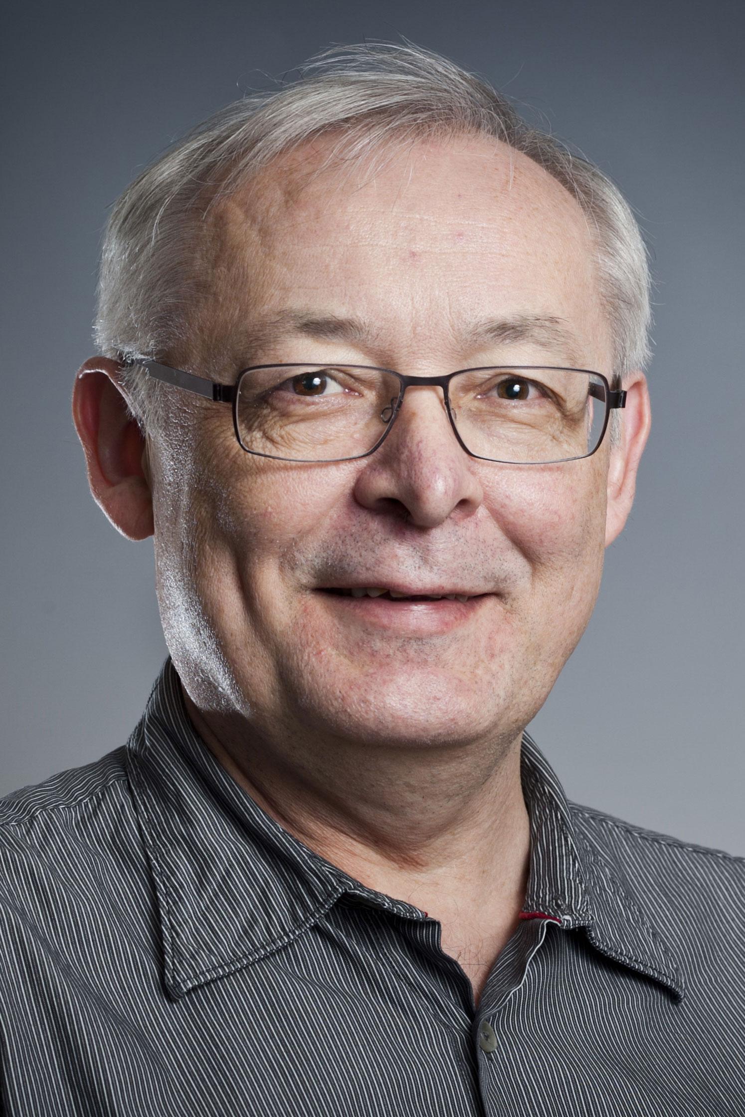 Jørgen Brøchner Jespersen